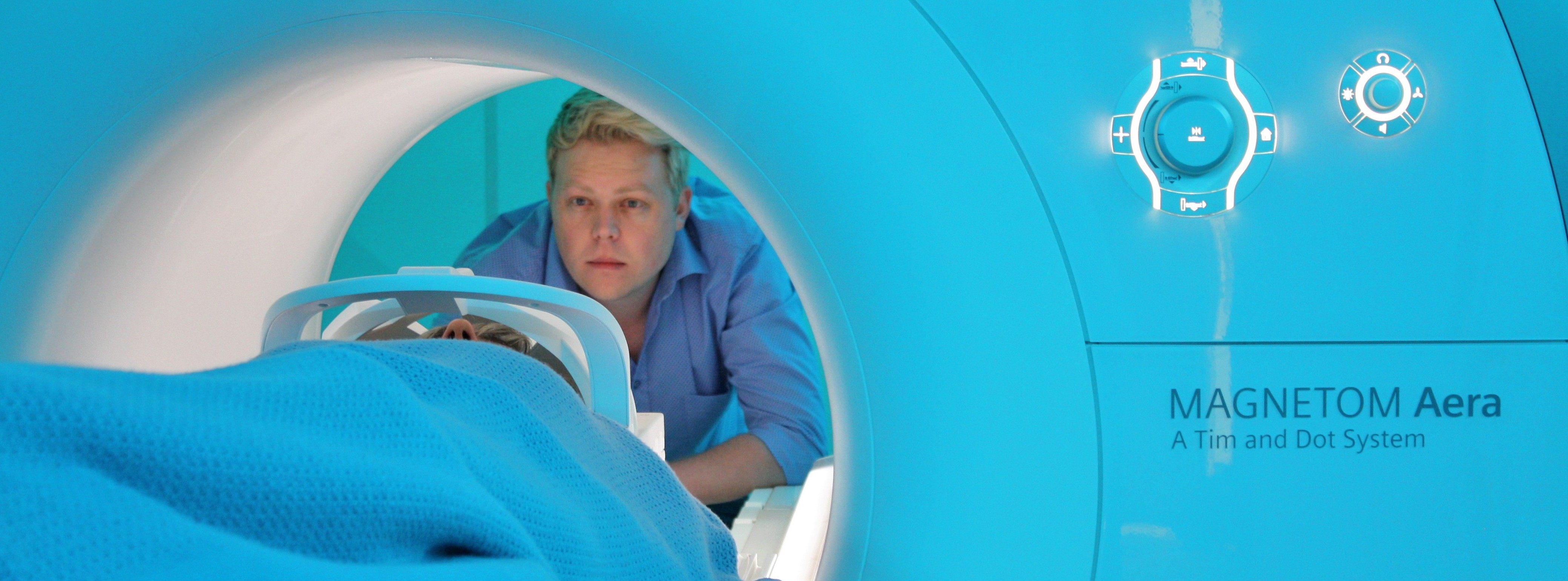 Cape Town MRI